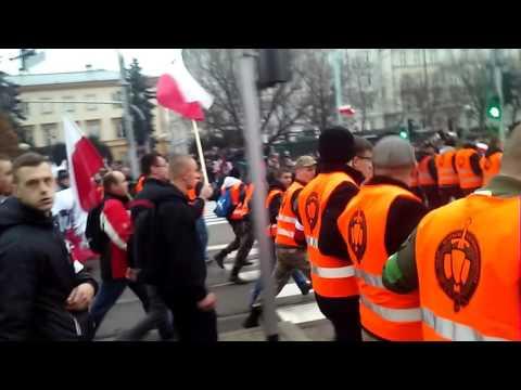 Marsz Niepodległości 2015 - naTemat