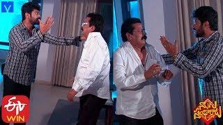 Naalugu Sthambalata Serial Promo - 19th February 2020 - Naalugu Sthambalata Telugu Serial - MALLEMALATV
