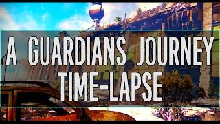 A Guardians Journey - Time Lapse