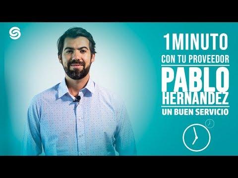 Pablo Hernández: Consulta Osteopatía y Kinesiología