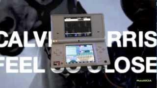 Feel So Close (Rytmik Remix) - [Nintendo DSi Cover] by MutaIIICSA