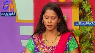 Sakhi - సఖి - 18th October 2014 - ETV2INDIA