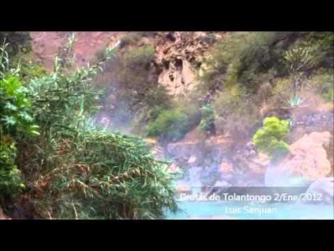Grutas de Tolantongo @ Pachuca 7/Ene/2012