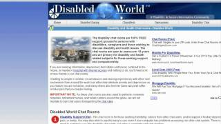 Online Dating For Disabled Singles