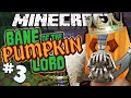 Minecraft - Bane Of The Pumpkin Lord #3 - Return Of The King
