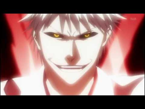 bleach- Monster (skillet) amv