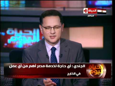 فيديو التحقيق مع مبارك فى مستشفى شرم الشيخ