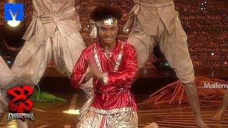 Jatin Performance Promo - Dhee Champions (#Dhee12) - 30th October 2019 - Sudigali Sudheer - MALLEMALATV
