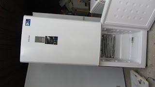 Ремонт .  Холодильника No Frost Samsung
