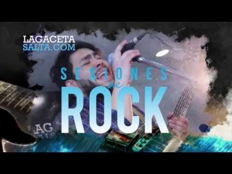Se viene la última Sesión de Rock del año!