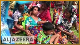 🇲🇲 Amnesty: Rohingya fighters killed scores of Hindus in Myanmar | Al Jazeera English - ALJAZEERAENGLISH