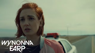 WYNONNA EARP | Hottest WayHaught Moments - Cross My Heart | SYFY - SYFY