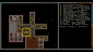 Dwarf Fortress ч. 2