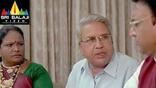 Erra Samudram Movie officers Kidnap Scene || R. Narayana Murthy - SRIBALAJIMOVIES