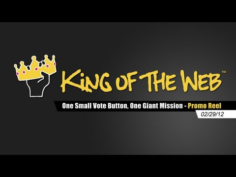 One Small Vote Button, One Giant Mission