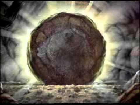 Muerte y Resurrección de Jesus