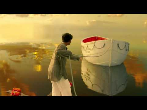 Life Of Pi - Latest International Trailer