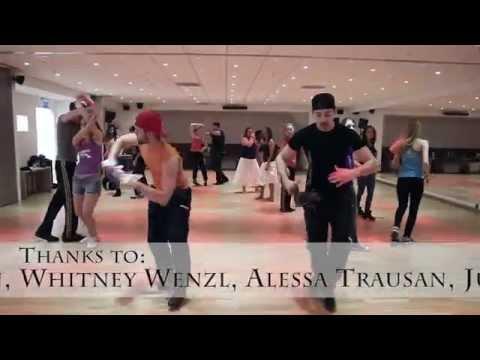 Salsa Cubana & Reggaeton aus München von Tanzschule Santana Dance