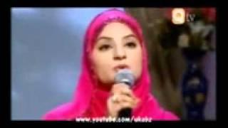 Huriya Faheem Naats