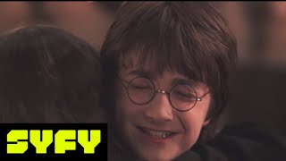Harry Potter | What Harry Potter Means To People (:30) - Tomorrow | SYFY - SYFY