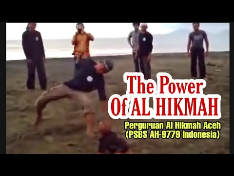 ALHIKMAH POWER
