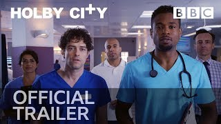 Holby City: A Celebration Cancelled | Trailer - BBC - BBC