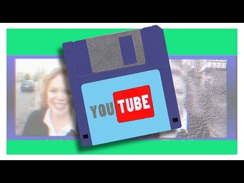 If Youtube had been invented in the '90s...