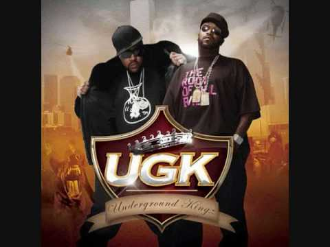 ugk how long can it last