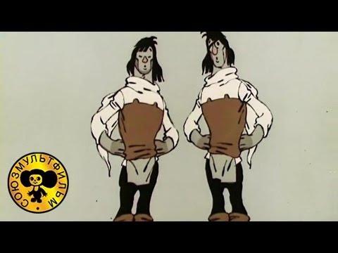 Кадр из мультфильма «Кузнец-колдун»