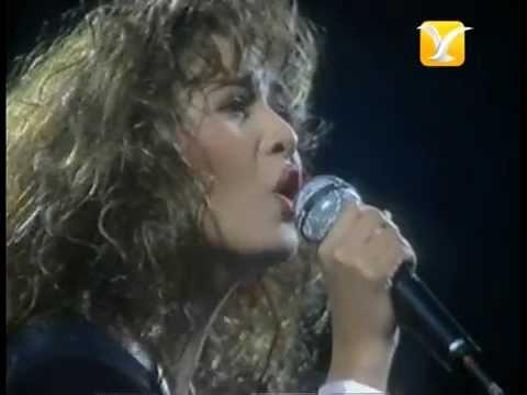 Myriam Hernández, Tonto
