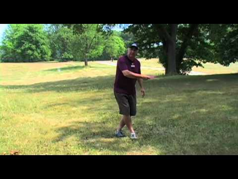 Discraft Disc Golf Clinic: Approach Basics