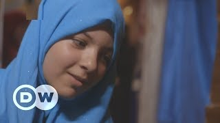 Poverty drives child marriages among Syrian refugees   DW English - DEUTSCHEWELLEENGLISH