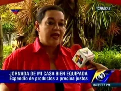 Delgado explica compras de Mi Casa Bien Equipada serán por citas