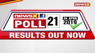 FB Survey 21: 56.35% People voted Shashi Tharoor as most popular leader from Kerala nationally - NEWSXLIVE
