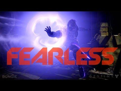Fearless - Destiny Cliptage