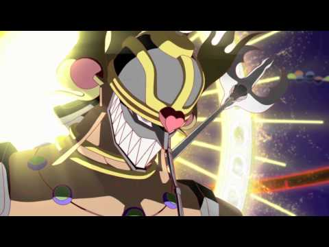 Summer Wars AMV: The Legend of King Kazma