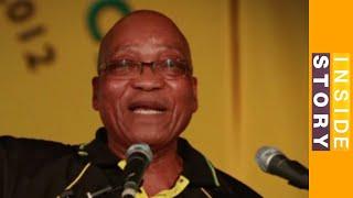 Inside Story - Who can replace Jacob Zuma? - ALJAZEERAENGLISH