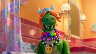 【派對恐龍 Partysaurus Rex】【Yao】