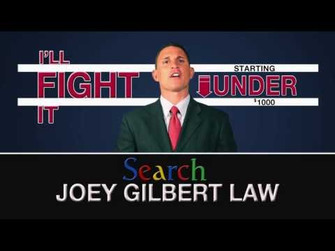 DUI NEVADA - Joey Gilbert & Associates
