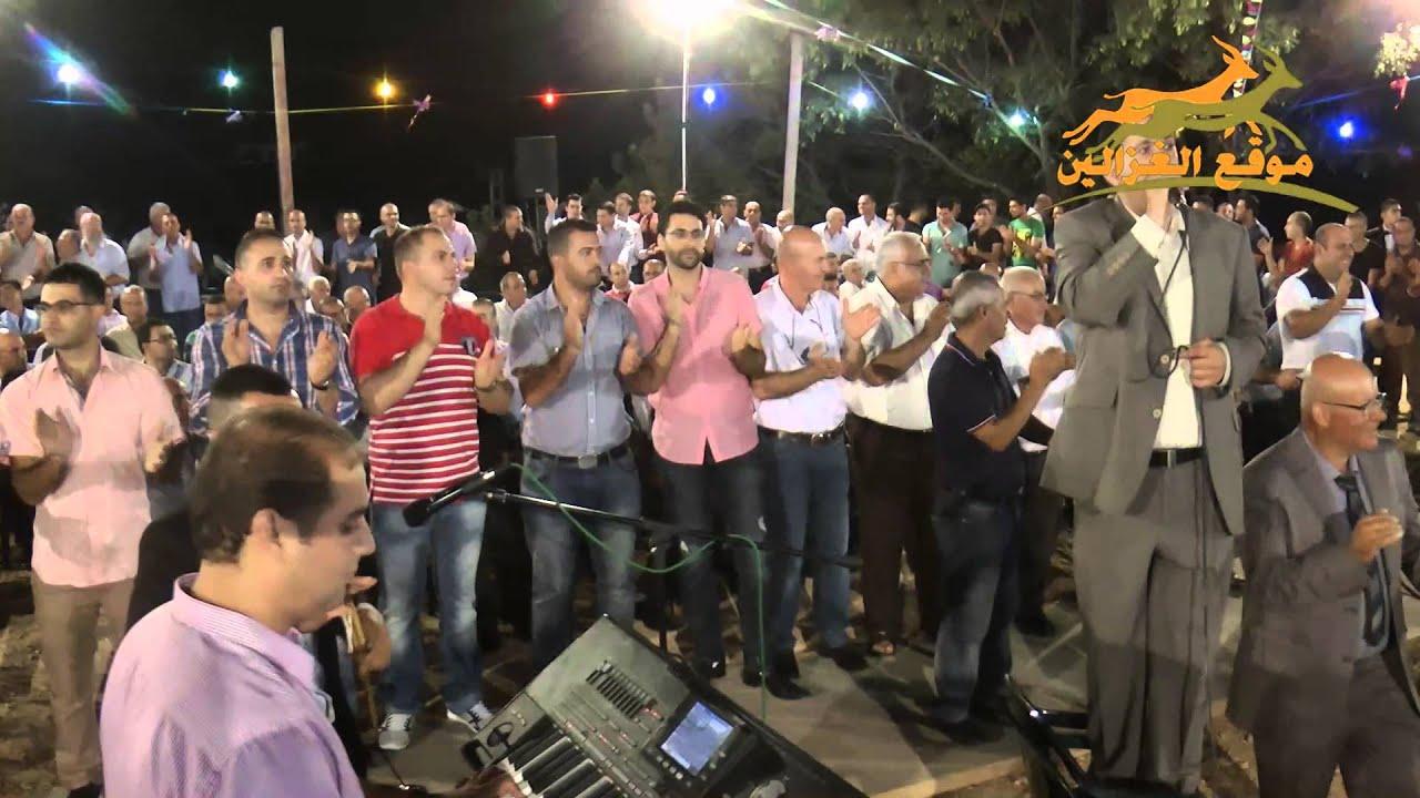 حفلة ال خطيب دير حنا
