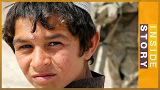 What happens to child soldiers when war ends? - ALJAZEERAENGLISH