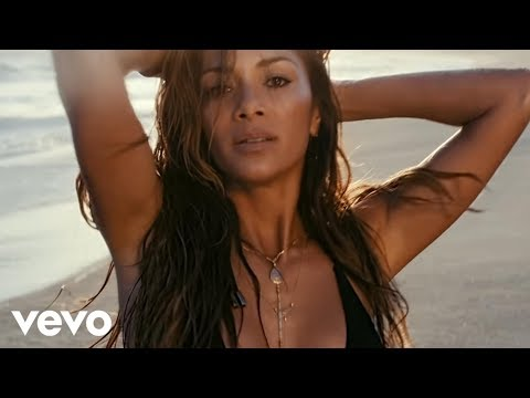 "Nicole Scherzinger ""Your Love"" Video"