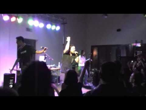 Proud To Be Ricky's Friend 2009 - Piotta Live -