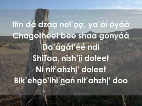Nearer My God To Thee (Apache Lyrics)