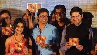 Shaan Launches The Music Of Baware Prem - THECINECURRY