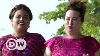 Muxes: Mexico's third gender | DW English - DEUTSCHEWELLEENGLISH