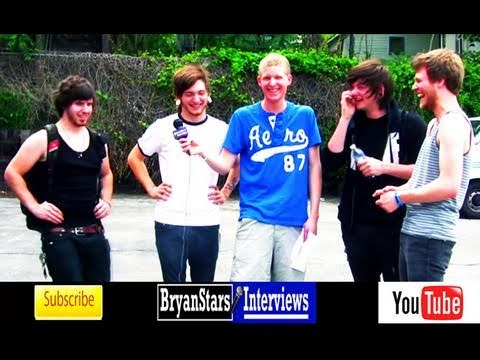 That's Outrageous! Interview Rise Records Tour 2011