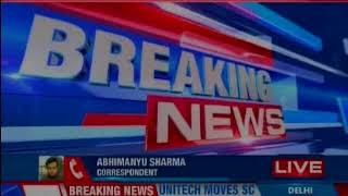 Unitech moves SC; challenges NCLT order which asks the Centre to take over the company - NEWSXLIVE