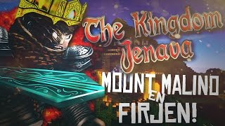 Thumbnail van \'MOUNT MALINO en Firjen!\'- The Kingdom Jenava Survival - Deel 11