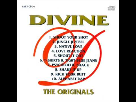 Divine-Shoot Your Shot -9GvUp7bHa2M